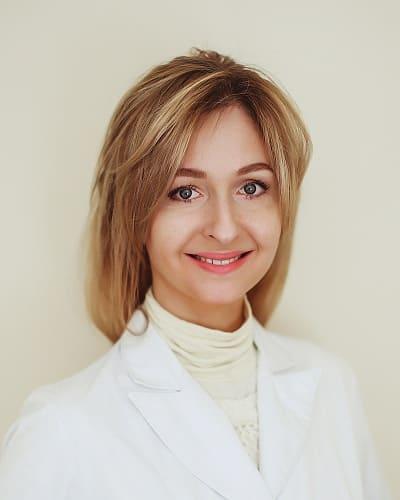 Белоус Оксана Васильевна