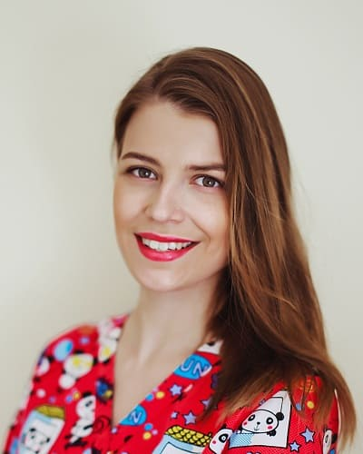 Лобанова Наталья Олеговна