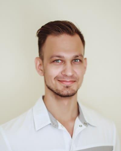Жильцов Алексей Юрьевич