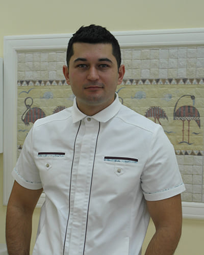 Магдиев Тимур Рашитович