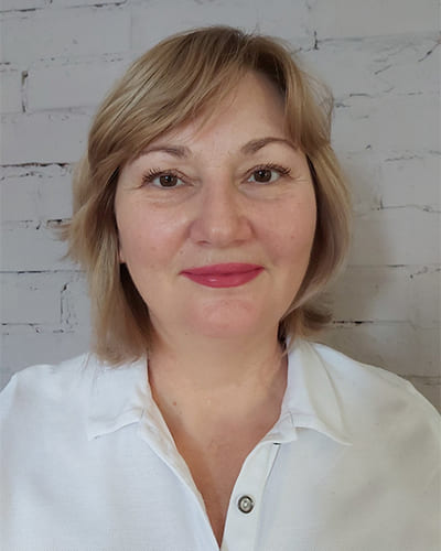 Кудряшова Юлия Анатольевна