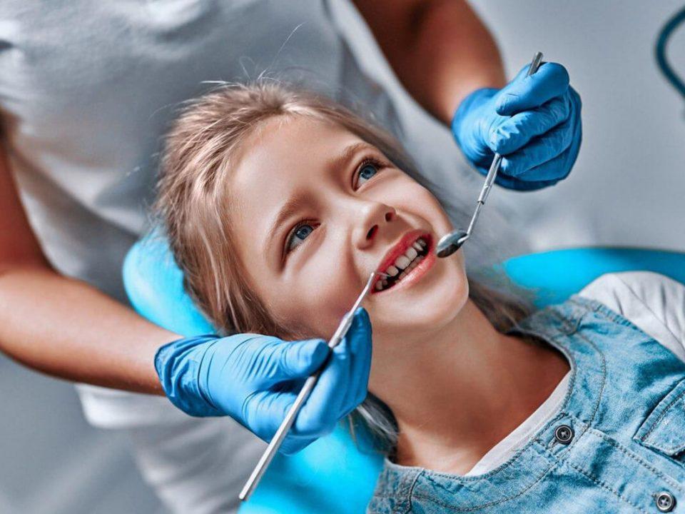 Травма зуба: что делать