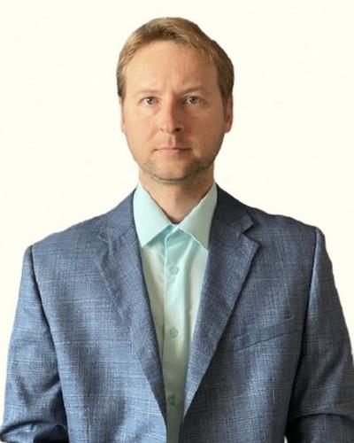 Рассолов Владимир Николаевич